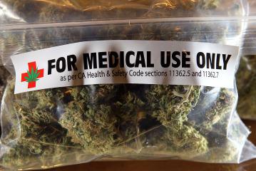 Medical Dispensaries Turn Recreational