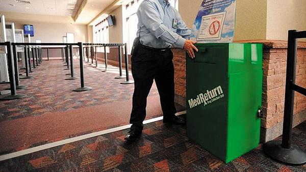 Colorado Airports Help Passengers Distinguish Between Federal & State Marijuana Regulation