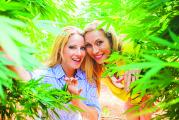 Cheryl Shuman Launches New Cannabis Business Crowd-Funding Platform