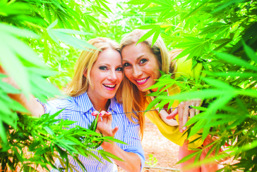 Cheryl Shuman Launches New Cannabis Business Crowd-Funding Platform