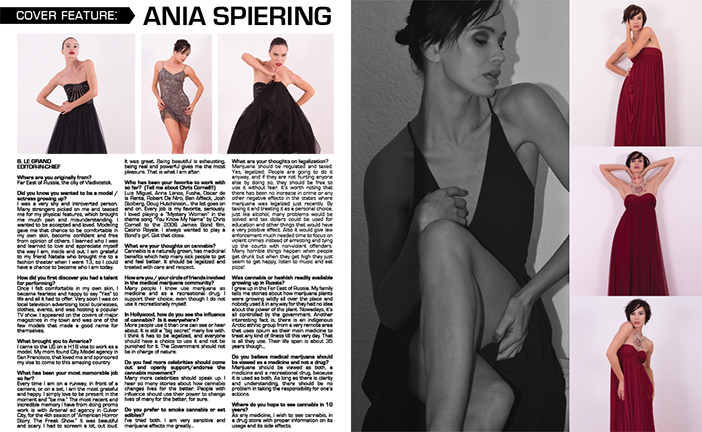 ania spiering