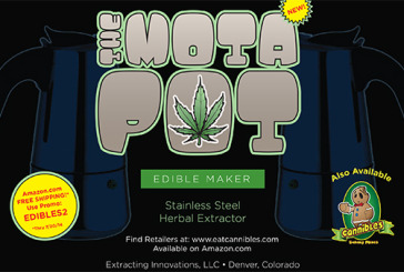 Product Review: The Mota Pot