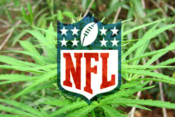 NFL: Relaxing It's Marijuana Testing Policies
