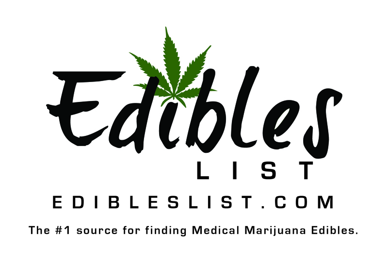 Edibles List Logo
