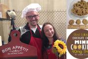 Patient Feature: Marcus & Barbara, Creators of Best Edible Co.