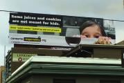 Start Low & Go Slow: CO Edibles Billboards