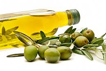 Canna Olive Oil