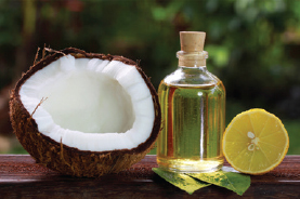 Medibles Recipes: Canna Coconut Oil
