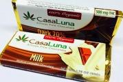 CasaLuna Chocolates