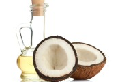 Chewing the Fat : Coconut Oil vs. Oil
