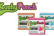 Medible Feature: Kushy Punch