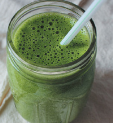 Medibles Recipes: Medicated Healthy Smoothie