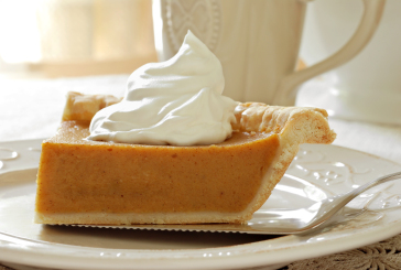 Medicated Pumpkin Pie