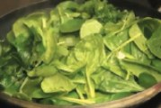Medible Recipes: Sauteed Infused Kale & Spinach