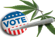 Washington D.C. & Oregon Legalize Florida Votes NO