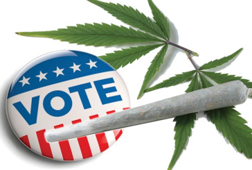 Washington D.C. & Oregon Legalize Florida Votes NO