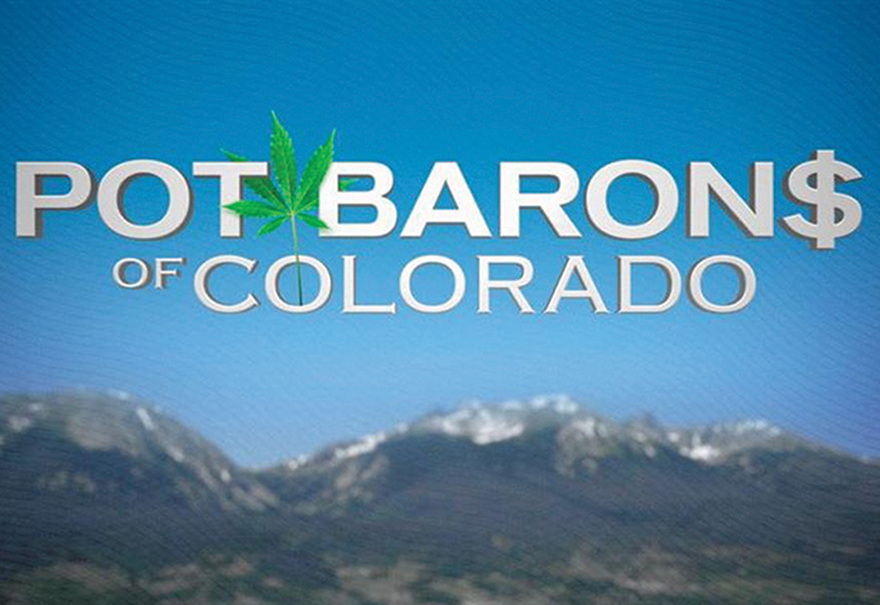 Pot Barons of Colorado - Weed Television Shows