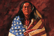 Native Americans Allowed to Grow on Tribal Land