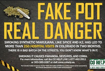 The Dangers of Synthetic Cannabis