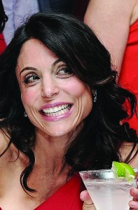 Bethenny Frankel to Start Selling Cannabis Edibles