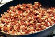 Cannabis Infused Corned Beef Hash