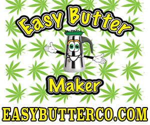 Easy Butter Co. New