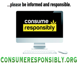 Consume Responsibly