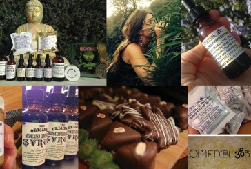 Om Edibles Review