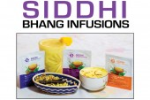 Siddhi Bhang Infusions Review