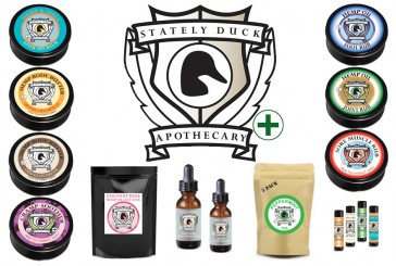 Stately Duck Apothecary Review