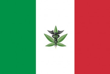 Italian Army Grows Marijuana