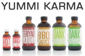 Yummi Karma – Infused Sauces & New Infused Chips