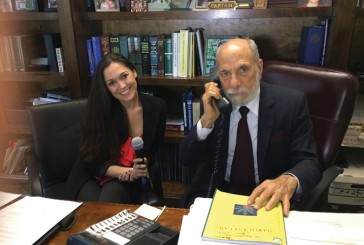 LEGAL FEATURE: BRUCE MARGOLIN MMJ ATTORNEY