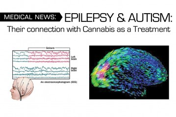 EPILEPSY & AUTISM: Their connection with Cannabis as a Treatment
