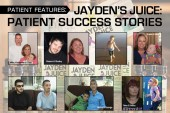 JAYDEN'S JUICE: PATIENT SUCCESS STORIES