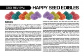Medible Feature: Happy Seed CBD Gummies