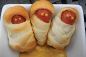 Infused Recipes: 420 Mummy Dogs