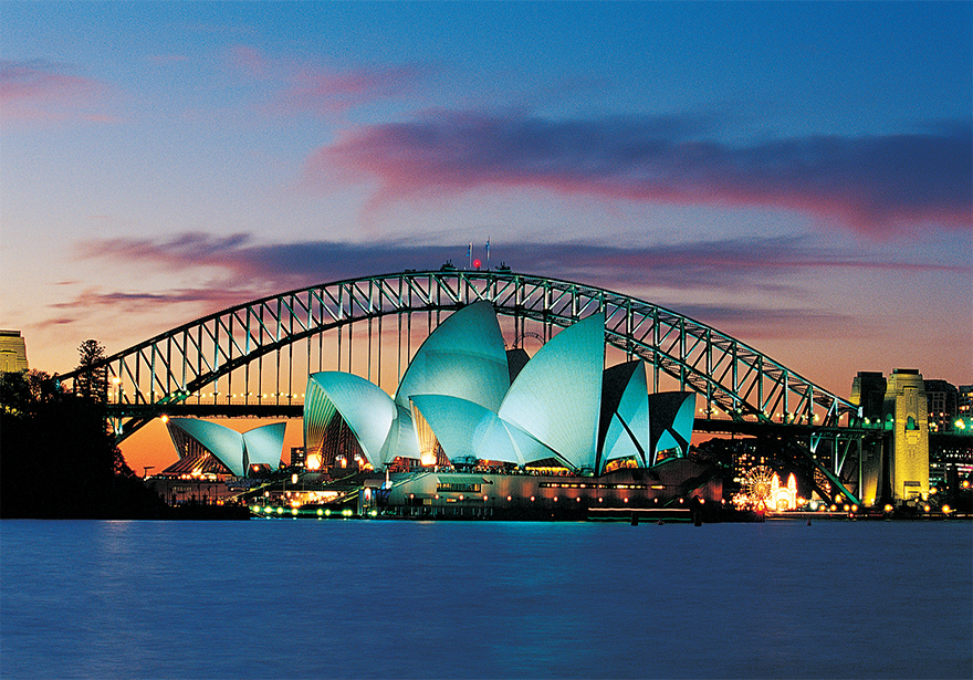 The Australian Federal Government Has Announced It Will Legalize The Cultivation Of Cannabis For Medicinal Purposes