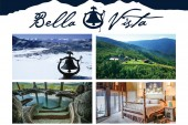 Bella Vista Offers a Free Wedding Give Away from Love & MariJ