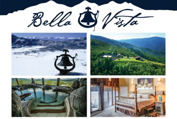Bella Vista Offers a Free Wedding Give Away from Love & MariJ