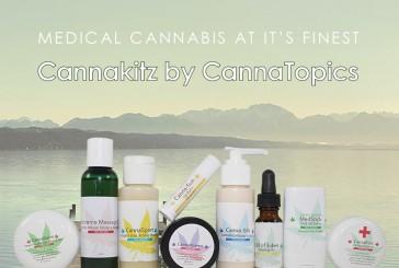 Introducing the NEW CANNAKITZ by CANNATOPICS