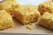 Marijuana Infused Weedy Corn Bread