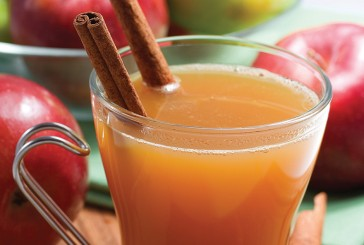 Mighty Hot Canna Butter Apple Cider
