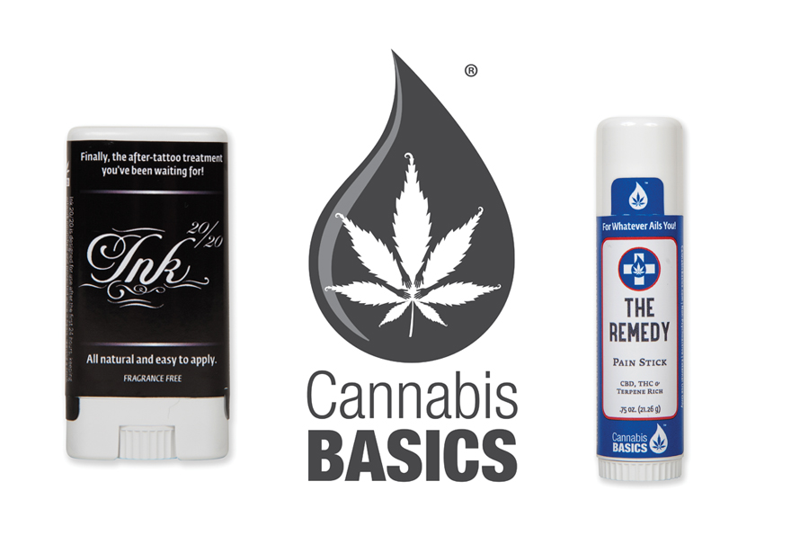 Topical Feature: Cannabis Basics