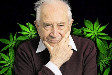 """The Scientist"" The Doctor Raphael Mechoulam Story"