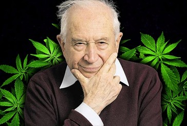 """""""The Scientist"""" The Doctor Raphael Mechoulam Story"""