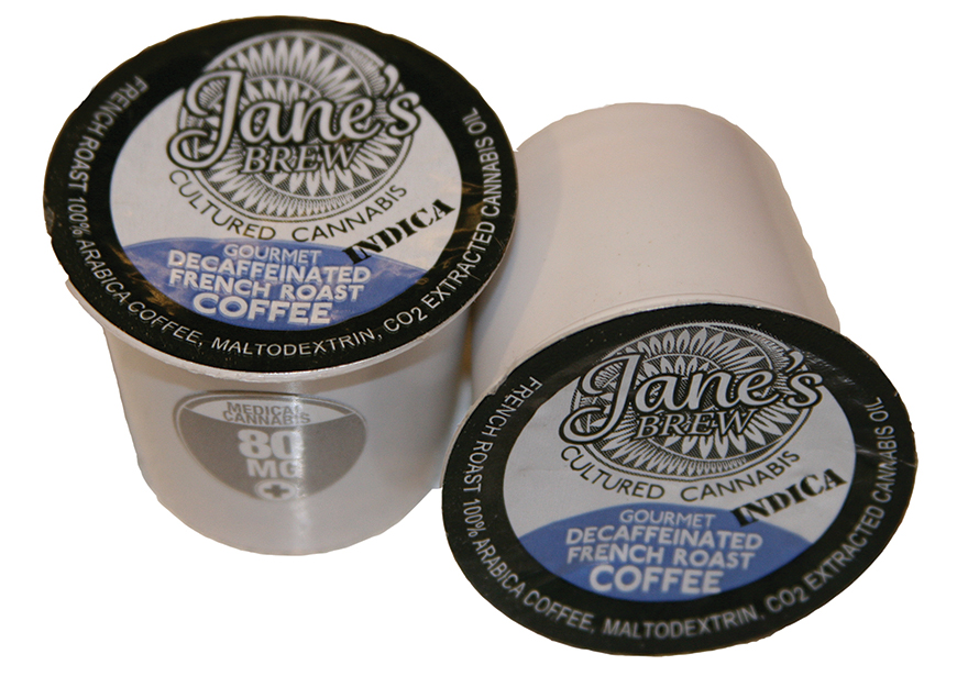 House of Jane Infused Coffee Cups
