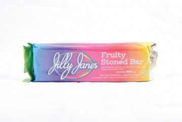 MEDIBLE REVIEW: JILLY JANE'S TRIPLE 7 BAKERY