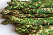 Medicated Recipes: Canna Olive Oil Infused Asparagus