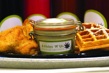 Event Feature: Reinventing Chicken & Waffles